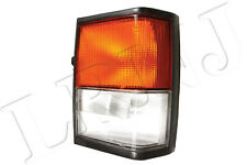 LAND ROVER RANGE ROVER CLASSIC 1987-1992 FRONT SIDE AND FLASHER LIGHT LH PRC5576