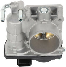 Throttle Body Fuel Injection Throttle Body Controls for 2009-2011 Nissan Versa