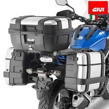 GIVI PL1146 Bilder X Koffer Monokey Honda NC750S (16 > 17)