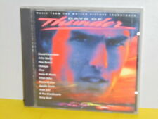 CD - DAYS OF THUNDER  - OST