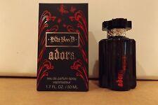 ADORA BY KAT VON D  EAU DE PARFUM 1.7 OZ NEW IN SEALED BOX RARE