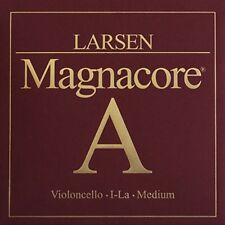 Larsen Magnacore Cello A String Medium Tension 4/4 Full Size