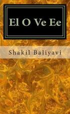 Series One: El o Ve Ee : Love Poetry by Shakil Baliyavi (2014, Paperback)