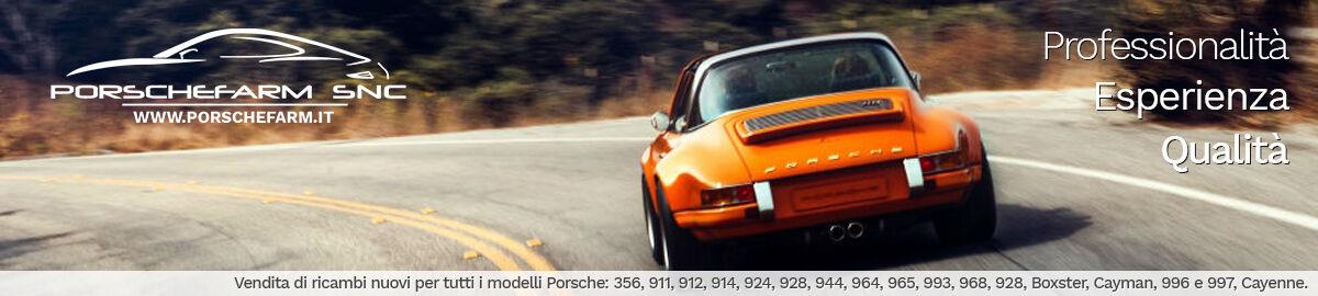 Porschefarm