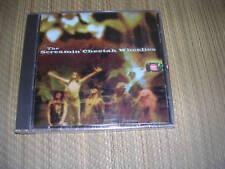 Screamin' Cheetah Wheelies - S/T CD sealed OOP