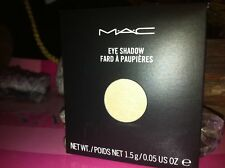 """MAC Eye Shadow REFILL  """" RICEPAPER """" NEW IN BOX AUTHENTIC FROM MAC STORES"""