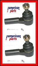 SET 2x TRACK / TIE ROD END OUTER FOR DODGE RAM 1500 PICKUP 2011-2012 !! NEW !!