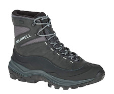 NEW MERRELL THERMO CHILL MID WATERPROOF BOOTS MENS 12 J16461