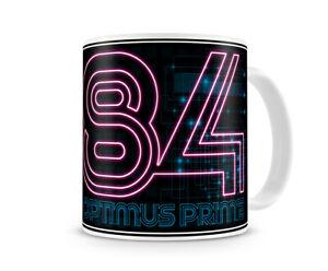 Officially Licensed Merchandise Transformers - Optimus Prime Neon Coffee Mug