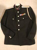 Greece - rare uniform No 2 jacket of greek gendarmerie (constabulary) 1974-1984