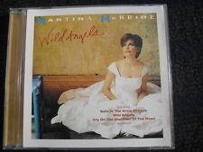 CD  Martina McBride  Wild Angels    Neuwertige CD