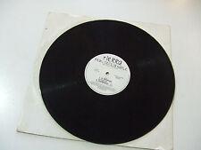 "Tierra Feat.Cecilia Gayle – El Talisman-Disco Mix 12""  Vinile ITALIA 1997 Latin"