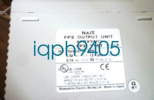 1PC New PANASONIC FP2-Y16T PLC module