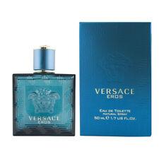 Versace Eros Eau De Toilette EDT 50 ml (man)