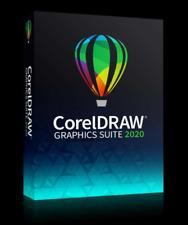 CorelDRAW Graphics Suite 2020✅ Lifetime ✅ Windows✅Mac✅