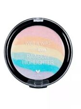 Wet N Wild Color Icon Rainbow Unicorn Highlighter make up cosmetics limited edit
