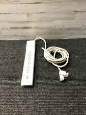 USED BELKIN BE107200-12 7-Outlet Home/Office Surge Protector (12ft cord)