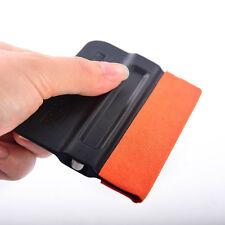 "Spatola magnetica ""PRO-TINT BONDO"" per wrapping e adesivi Carbonio 3D-4D-5D"