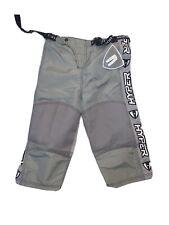 Hyper Hockey Bronze Roller Hockey Pants Junior Small Gray