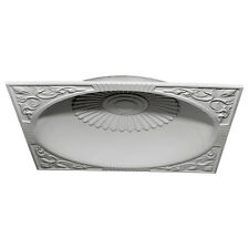 """59""""OD x 51 1/8""""ID x 9""""D Recessed Mount Ceiling Dome"""