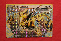 Pokemon XY Fates Collide: Lugia BREAK 79/124 Holo Ultra Rare - LP/NM