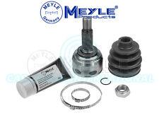 Meyle Giunto CV kit/drive shaft joint Kit Inc Boot & Grasso Nº 36-14 498 0036