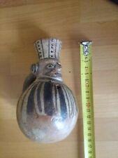 Potterie ancienne précolombienne- Pérou - Old Peruvian Ceramica.
