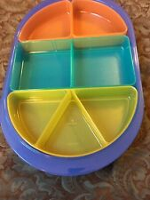 New listing Tupperware Hors D'oeuvre Set 7 Pc