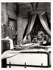 GREEN ACRES TV STILL PHOTO-EDDIE ALBERT/EVA GABOR-1965-CBS Television Network