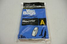 Ten (10) NEW Homecare Vac Bags  Hoover Bissel Upright Style 2 Type A