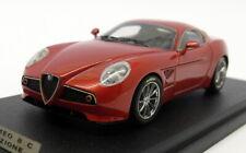 Provence Miniatures 1/43 Resin MC07 Alfa Romeo 8C Competizione 2004