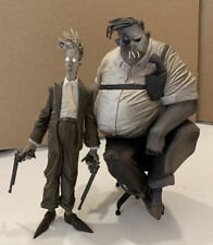 McFarlane Toys Sam and Twitch Spawn 25 Action Figure loose