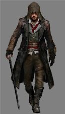 Assassins Syndicate Jacob Frye Long Trench Coat Halloween Offer