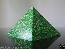 Pisceas Gemstone Birthstone Zodiac Orgone Green Meditation Pyramid Ruby Jasper