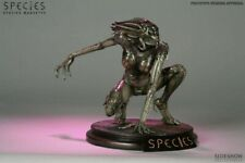 SPECIES SIL MAQUETTE STATUE SIDESHOW LOW #2 H.R. GIGER ALIENS PREDATOR