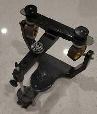Hanau Wide Vue Semi Adjustable Articulator Whip Mix With Case