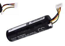 Batterie 3400mAh type 010-10806-20 361-00029-00 010-10806-01 Pour Garmin DC40