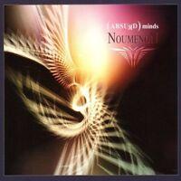 ABSURD MINDS Noumenon LIMITED 2CD Digipack 2005