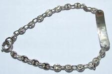 Armband 925er Sterlingsilber