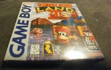 Donkey Kong Land III 3 (Nintendo Game Boy) NEW Factory Sealed!