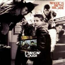 Hangin' Tough - Audio CD By New Kids On The Block - VERY GOOD