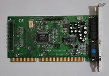 Labway LabSound A111-860 ISA Soundkarte (ESS ES1868F, 1996)