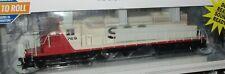 Athearn HO scale -  SD40-2  SOO Line  #769  DC -  16617