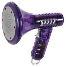 Multi Voice Changer Toy Megaphone Change Eight 8 Loud Sound Effects Modifiers