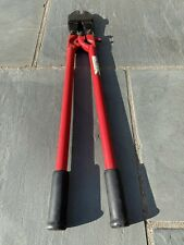 "30"" Heavy Duty Bolt Cutters HKP"