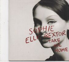 Sophie Ellis Bextor-Take Me Home cd single