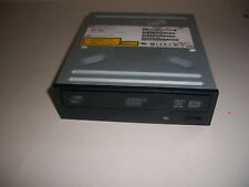 Lot of 40 SATA DVD-RW CD Rom Drives Black Faceplate