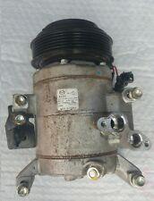 A/C Pompe compresseur de climatisation 2.2 Diesel Mazda 6 GJ 13-16 KF01