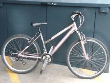 Barracuda Santa Rosa: Small-Medium Step through Hybrid Bike [Our Ref: 1003]