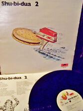 Shu-bi-dua - 2 - DK 1975 Foc Lp vg/ m -